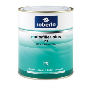 Roberlo грунт Multyfiller Plus 4:1